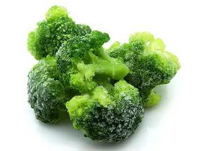 Как заморозить брокколи на зиму чтобы сохранить всю пользу и вкус