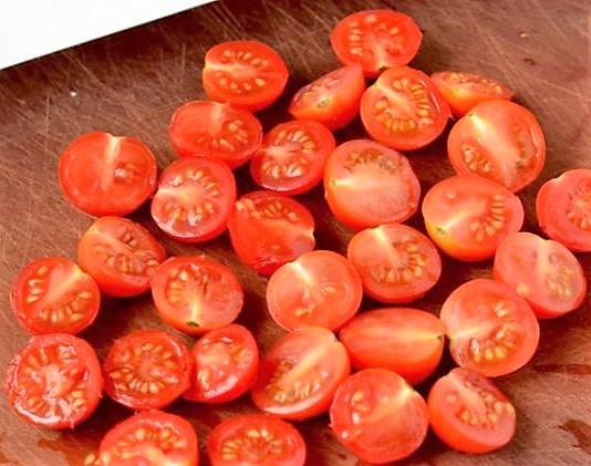сушка помидоров