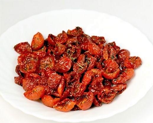 сушка томатов