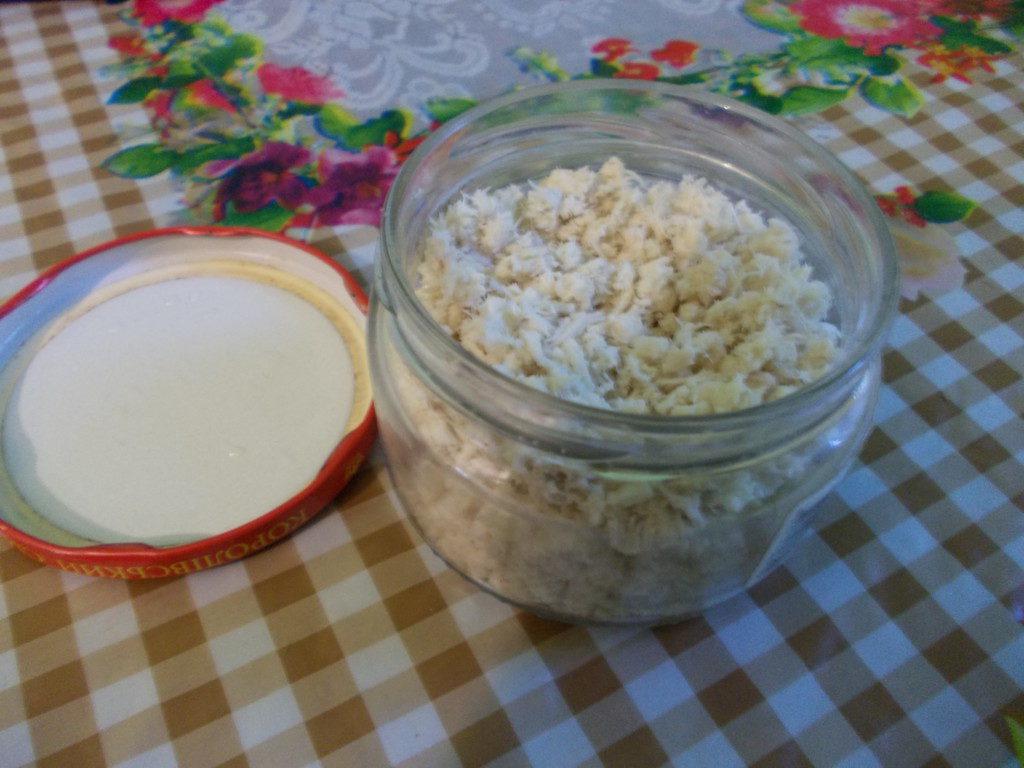 Консервированный хрен со свеклой - как приготовить хрен со свеклой на зиму, пошаговый рецепт с фото