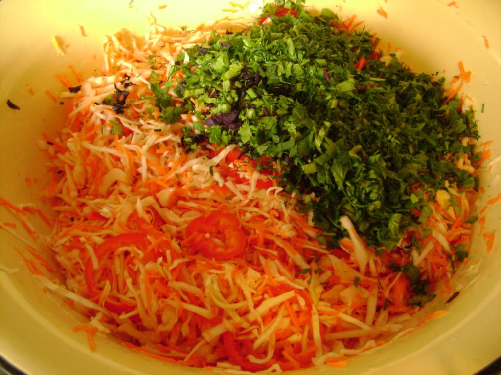 зимний салат из баклажанов и моркови Рецепты вкусных заготовок на зиму из кабачков.