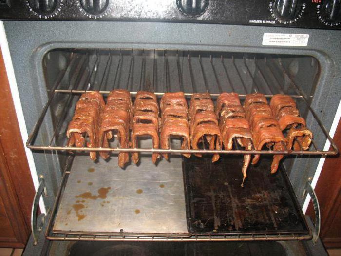 """Сушение мяса в домашних условиях """" Сусеки"""