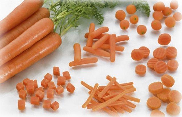 Цукаты из моркови: 3 лучших рецепта как сделать 43