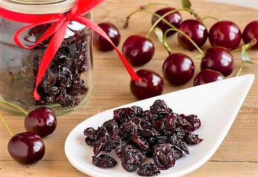Как сушить вишни на зиму в домашних условиях легко и быстро: все способы сушки