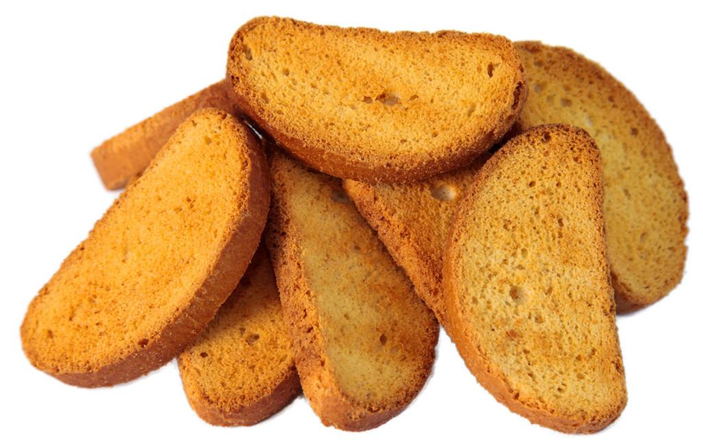 Как из хлеба сделать сухари в микроволновке