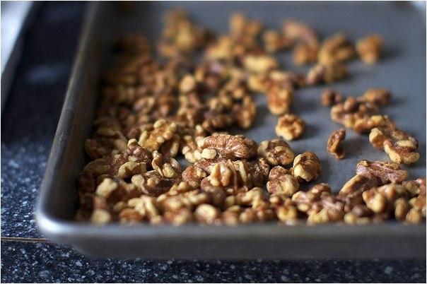 сушёный орех