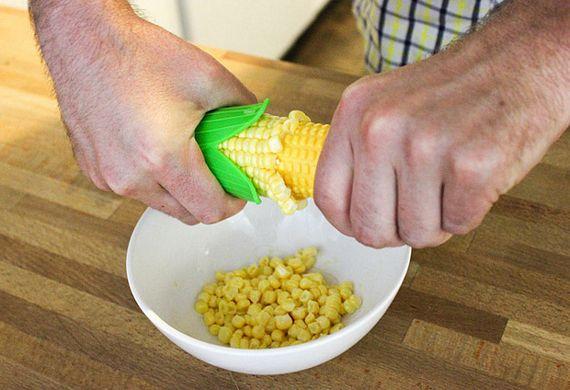 Как высушить кукурузу в домашних условиях- рецепт пошаговый с фото