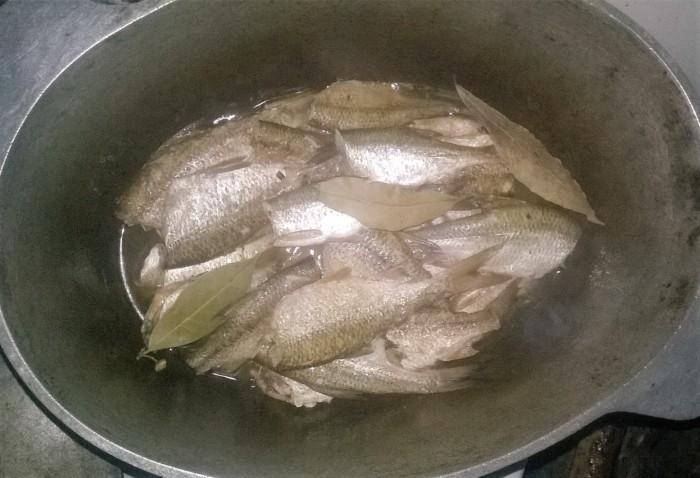 Как приготовить рыбные речные котлеты в домашних условиях