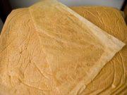 Пастила рецепт приготовления в домашних