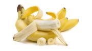 Цукаты из бананов