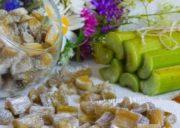 Варенье из ревеня рецепты приготовления