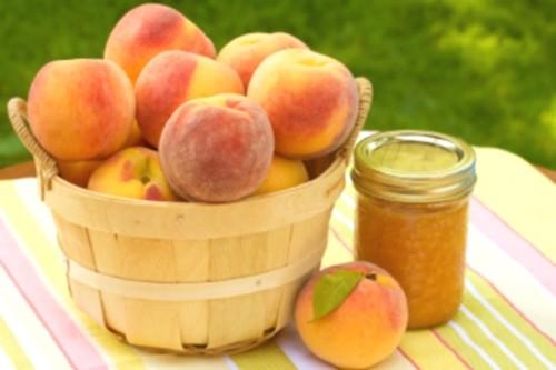 Пюре из персиков на зиму (13 фото): простые рецепты персиково-яблочного пюре для ребенка. Как приготовить блюдо?