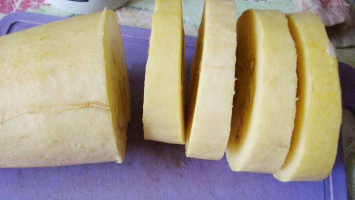 Овощная икра из баклажан и кабачков