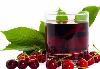 Как сделать вишневый сироп 528