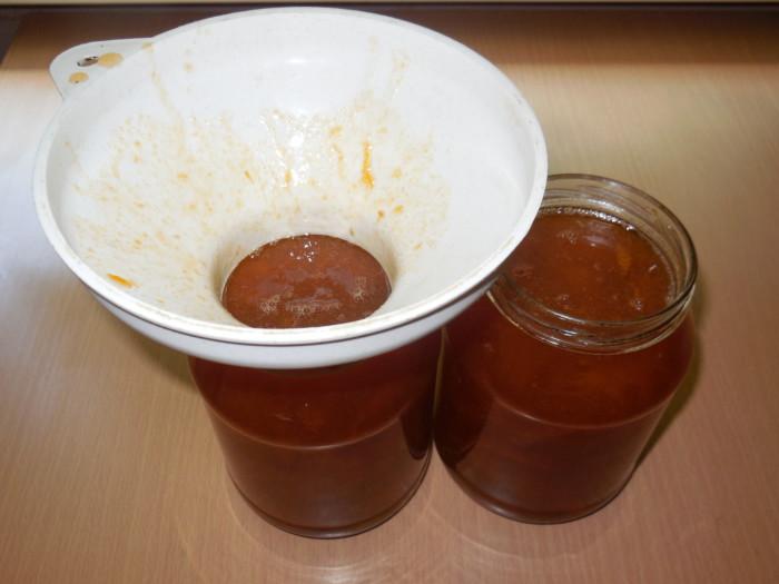 Вкусное и быстрое варенье из абрикосов