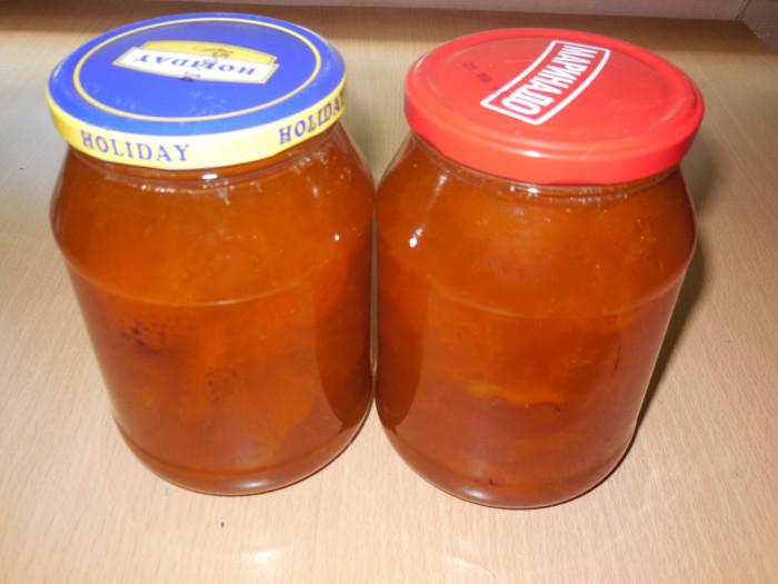 Как сделать вкусное варенье из абрикоса
