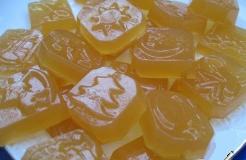 Мармелад из сиропа