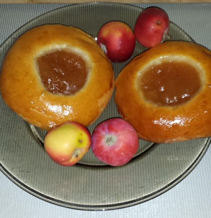 Повидло из яблок пошаговый рецепт с фото