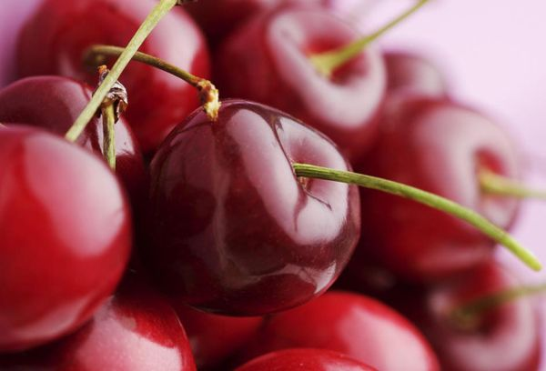 Сироп из вишни