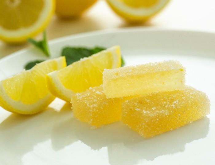Лимонный мармелад в домашних условиях рецепт