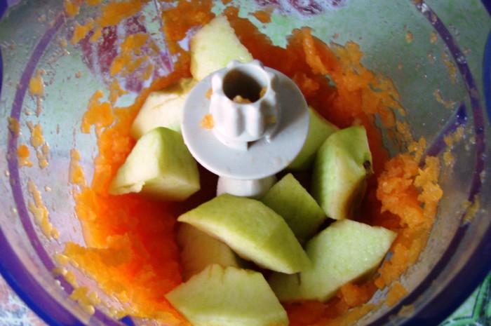 морковная икра с манкой рецепт с фото