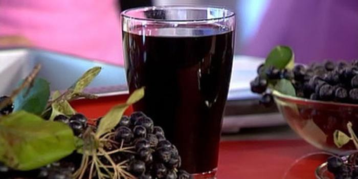 Как из черемухи сделать вино