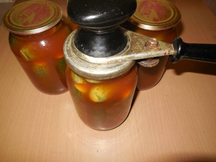Готовим кетчуп в домашних условиях на зиму 63