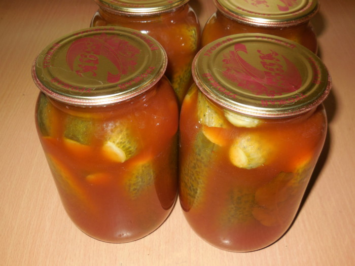 кетчуп острый на зиму рецепты с фото пошагово