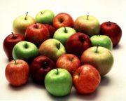 Сироп из яблок