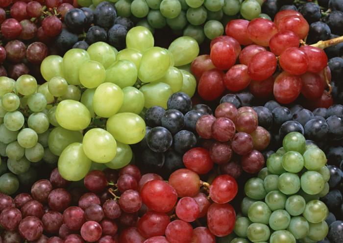 Повидло из винограда