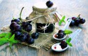 Что можно сделать из винограда