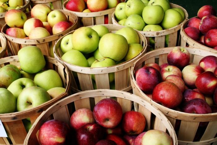 Джем из яблок