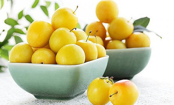 аджика из желтых слив на зиму рецепты с фото