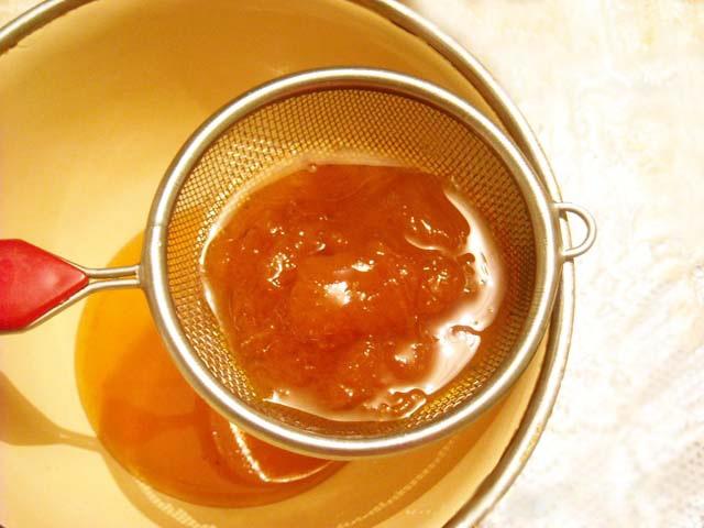 Как сделать сироп для варенья из сахара  660