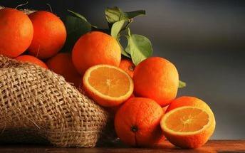 Повидло из апельсинов