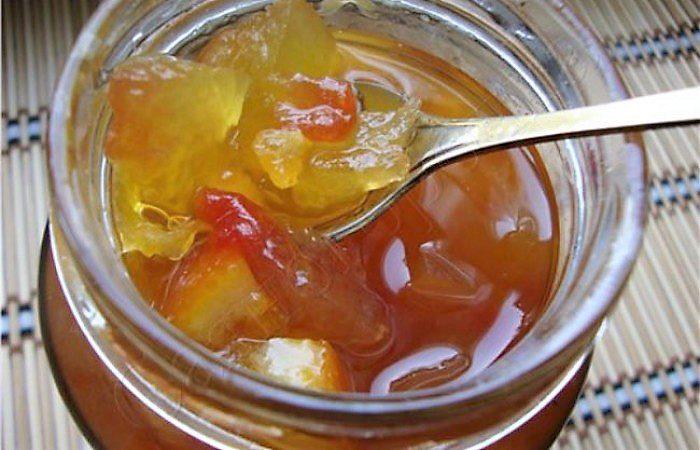 Яблочное варенье с дольками рецепт с фото пошагово