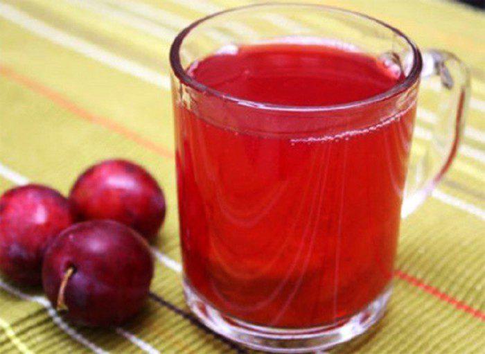 рецепт приготовления сока из ранеток на зиму
