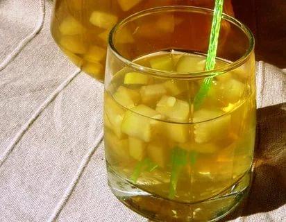 компот из ананасов