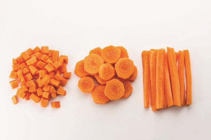 Лечо с луком и морковью